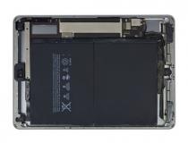 Akkumulátor csere, iPad szerviz