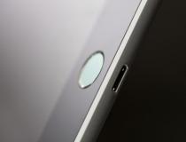 Töltőcsatlakozó csere, iPad szerviz