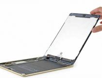 iPad szerviz LCD csere - Air 2
