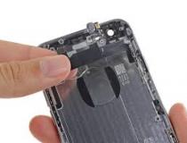 iPhone 6 javítás - bekapcsoló gomb csere