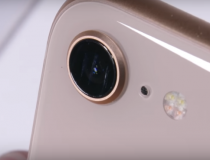 iPhone 7 kamera lencse csere