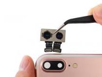 iPhone 8 Plus javítás - kamera csere
