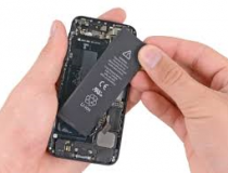 iPhone SE szerviz - akkumulátor csere