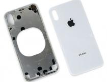 iPhone XS Max gyorsszerviz - ház csere