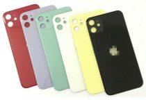 iPhone 11 hátlap csere
