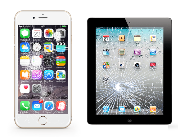 iPhone / iPad kijelző csere