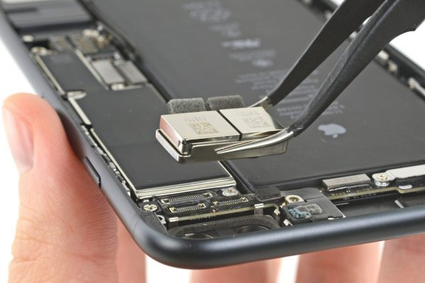 iPhone / iPad kamera csere
